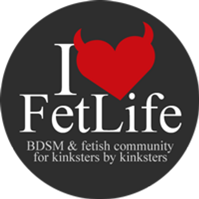 I (heart) FetLife: BDSM & Fetish Community for Kinksters, by kinksters