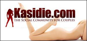 Kasidie.com Plays Well With Others - Get your FREE account and become sexually social today!